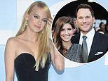 Anna Faris quietly congratulated ex Chris Pratt and Katherine Schwarzenegger for the birth of baby