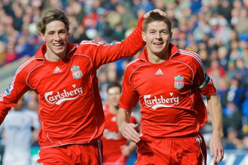 Torres' instant impact & Gerrard's thunderbolts as Liverpool lay the foundations in 2007/08
