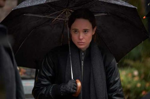 When is The Umbrella Academy released on Netflix? Who is in the cast? What's it about?