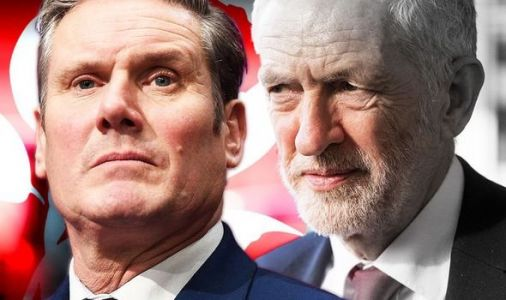 Jeremy Corbyn could be booted out of Labour by Keir Starmer NEXT MONTH, claims ex-member