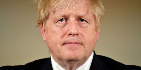 Boris Johnson is in intensive care after his coronavirus symptoms worsened