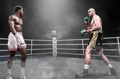 Tyson Fury vs Anthony Joshua ruled out until after Deontay Wilder trilogy fight