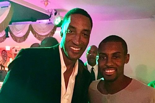 Antron Pippen dies - Son of NBA legend Scottie Pippen passes away aged 33