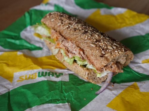 Subway was sued for allegedly mislabeling its tuna as tuna. The New York Times tried to get to the bottom of the mystery