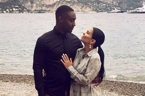 Simon Webbe and wife Ayshen confirm newborn baby's gorgeous name is Cyan Shenel