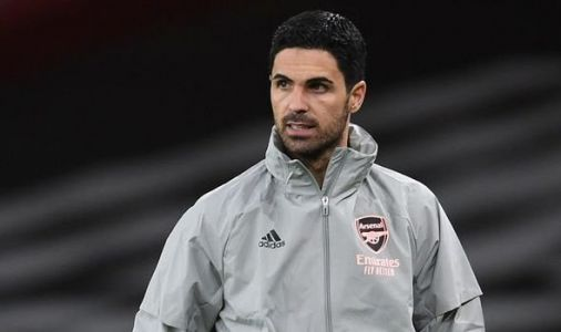 Mikel Arteta issues Liverpool and Man City demand of Arsenal stars for Man Utd clash