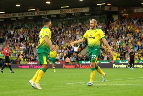 Norwich stun Manchester City with thrilling 3-2 win against Premier League champions