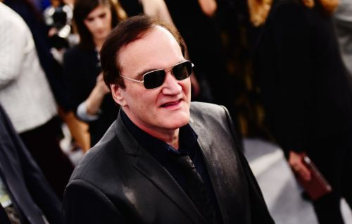 Quentin Tarantino's 'Star Trek' movie idea is not dead yet