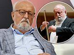 Polish composer Krzysztof Penderecki whose work was featured in The Shining dies at 86