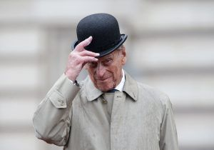 Why Prince Philip's will is being kept secret for 90 years