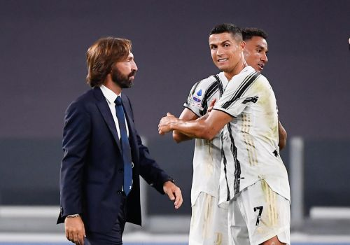 Roma vs Juventus: Live stream, TV channel, team news and kick-off time for TONIGHT'S Serie A showdown