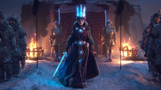 Total War: Warhammer 3 Kislev - army roster, legendary lords, and more!