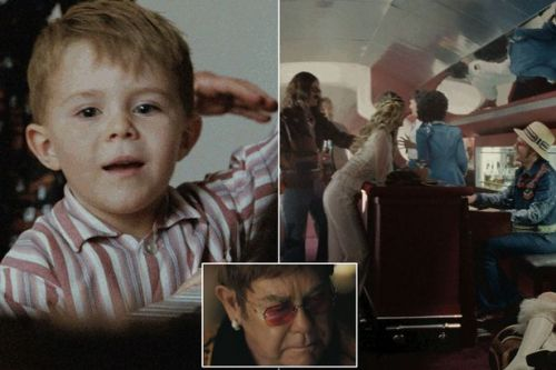 John Lewis Christmas advert 2018: Watch Elton John in The Boy And The Piano