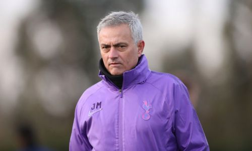 Jose Mourinho pays tribute to Mauricio Pochettino during first Tottenham press conference