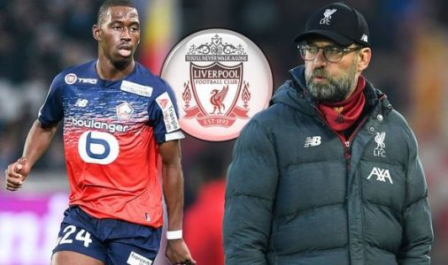 Liverpool target third January signing as Reds enter transfer race for Boubakary Soumare