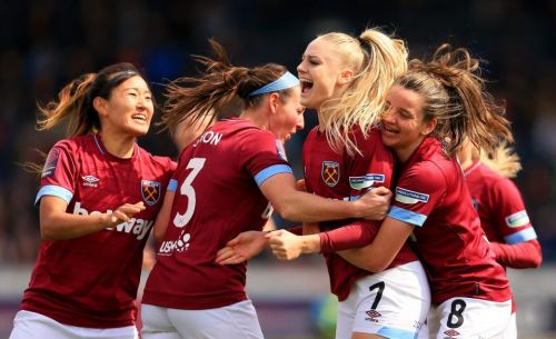 West Ham in Women's FA Cup final - but 25k prize for winners is insulting