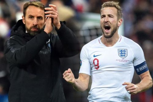 Football betting tips as England, Scotland, Wales and Northern Ireland play Euro 2020 qualifiers