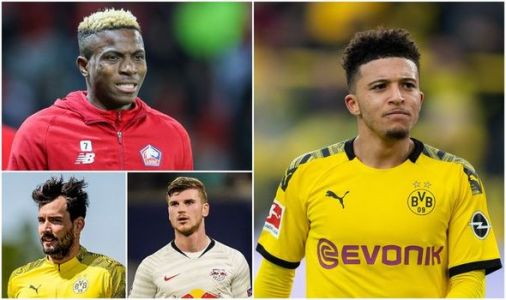 Man Utd plan to complete Sancho transfer plus one other deal, Chelsea and Liverpool latest
