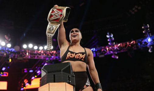 WWE Survivor Series PREDICTIONS: RAW vs Smackdown - Will Ronda Rousey suffer first loss?
