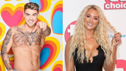 Love Island's Luke Mabbott 'dating Lucie Donlan' as they 'jet off on mini break' together