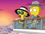 The Simpsons short Playdate With Destiny promises plenty of Maggie as it gets set stream on Disney+