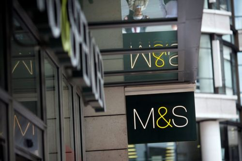 What is vegan in Marks and Spencer?