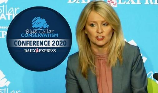 Esther McVey warns British 'snobbery' over UK's university obsession is danger to society