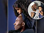 Kobe Bryant and daughter Gianna receive celebrity tributes on one-year anniversary of tragedy