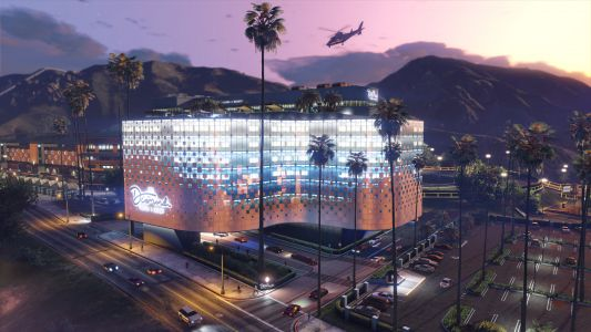 GTA Casino update: everything you need to know about the GTA 5 Diamond Casino and Resort