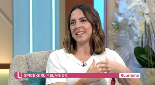 Melanie C Teases The One Spice Girls Gig Victoria Beckham Couldn't Say No To