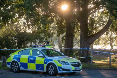 Woman, 19, found dead in stream in Tamworth park as teen, 19, arrested