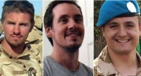 SAS Soldiers Acquitted Over Deaths Of Three Reservists In The Brecon Beacons