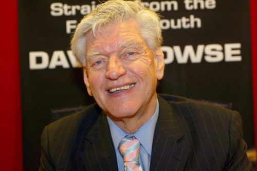David Prowse's career from Green Cross Code Man to Darth Vader as he dies aged 85