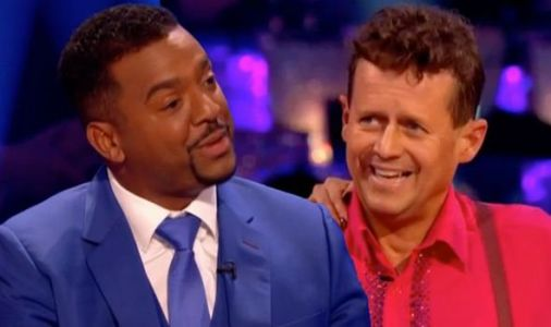 Strictly Come Dancing 2019: Alfonso Ribeiro slammed for 'over marking' Mike Bushell