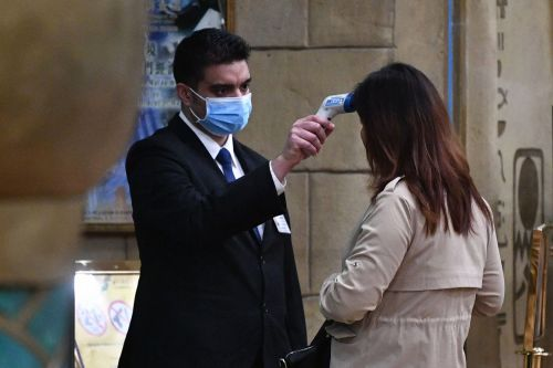 Is it safe to travel to China after the coronavirus outbreak?