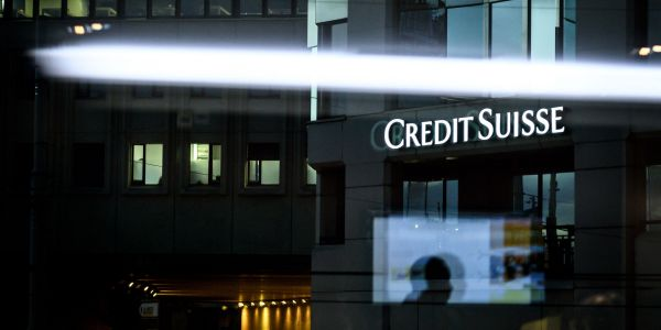 A former Credit Suisse executive says she was spied on - months after a top banker made similar accusations