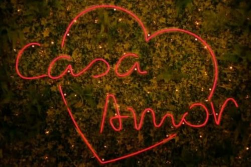 Casa Amor returns to Love Island for 2019 - everything you need to know