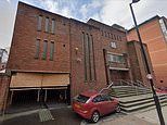 Worshippers at Manchester synagogue sickened as troll hijacks service screaming anti-Semitic abuse