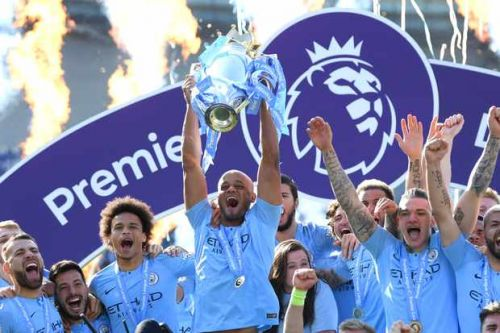 Premier League TV fixtures 2019/20: Watch every match live on Sky Sports, BT Sport, Amazon Prime and Virgin Media
