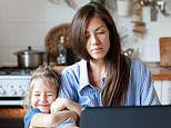 Working from home can turbocharge women's pensions