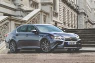 Nearly new buying guide: Lexus GS
