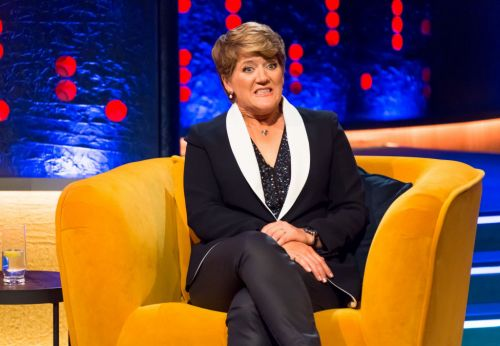 Clare Balding has lost 90% of her hearing and 'guesses' what people are saying to her