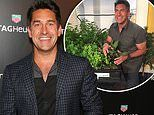 Jamie Durie breaks his silence on allegations his business went 'bankrupt'