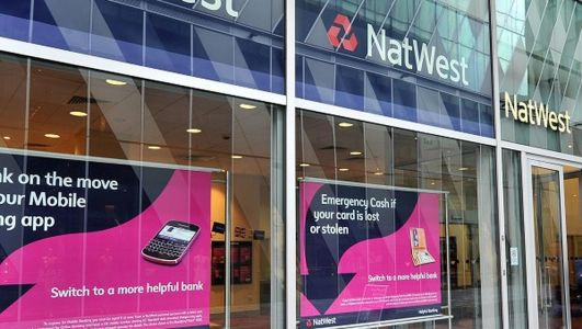 NatWest Group takes £2.1bn hit as a result of Covid-19
