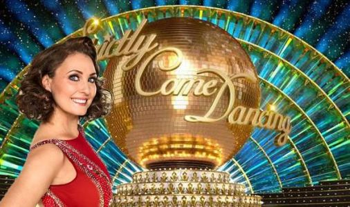 Emma Barton: Why EastEnders star couldn't turn down Strictly Come Dancing