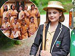 First TV adaptation of Enid Blyton's boarding school books Malory Towers