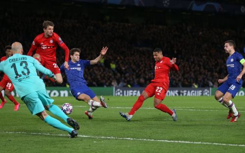 Bayern Munich vs Chelsea, Champions League last-16: What time is kick-off, what TV channel is it on and what is our prediction?