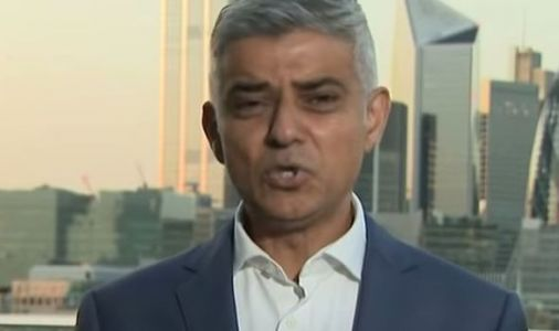 Boris Johnson savages Sadiq Khan for 'BANKRUPTING' TfL in scathing attack on London mayor