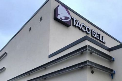 New Taco Bell diner opening in Linwood tomorrow