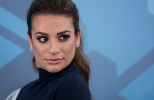 Lea Michele fired from Hello Fresh influencer gig after she's accused of bullying African-American Glee costars